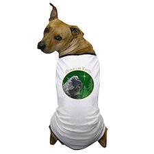 Bouvier Peace Dog T-Shirt