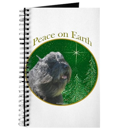 Bouvier Peace Journal
