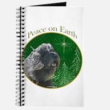 Bouvier Peace Journal