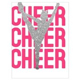 Cheer Posters