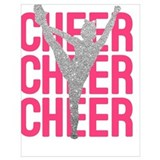 Cheerleading Posters
