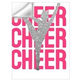 Cheer Wall Decals