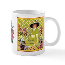 Sanctuary Mug Mugs
