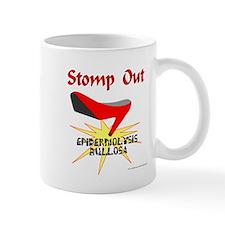 EPIDERMOLYSIS BULLOSA Mug