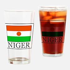 Niger Drinking Glass