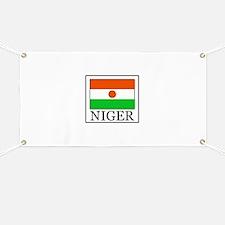 Niger Banner