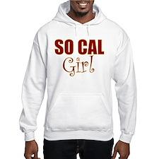 So Cal Girl Hoodie