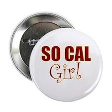 So Cal Girl Button