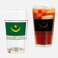 Mauritania Drinking Glass