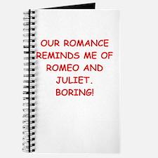 romance Journal
