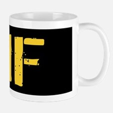 U.S. Military: OIF (Operation Iraqi Fre Mug