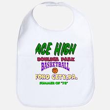 ACE HIGH Bib
