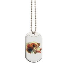 Cool Scrapping Dog Tags
