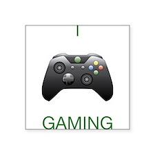 I Heart Gaming (XB) Sticker