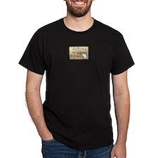 KI4HEE QSL Card T-Shirt
