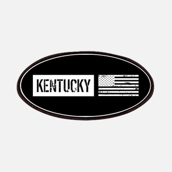 U.S. Flag: Kentucky Patch