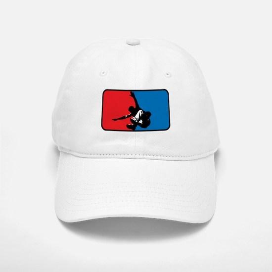 PARKOUR LOGO Baseball Baseball Cap