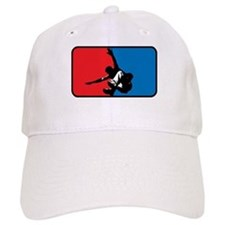 PARKOUR LOGO Baseball Cap