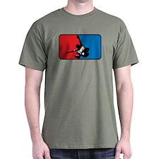 PARKOUR LOGO T-Shirt