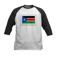 South Sudan Baseball Jersey