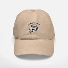 Best Mailman/Dad Baseball Baseball Cap