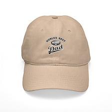 Best Machinist/Dad Baseball Cap