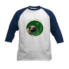 Bullmastiff Peace Tee