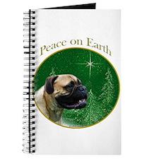 Bullmastiff Peace Journal