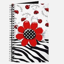 Wild Ladybugs Journal