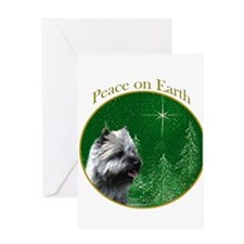 Cairn Peace Greeting Card