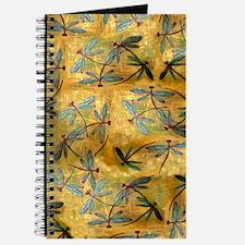 Dragonfly Haze Cloud Journal
