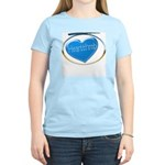 Heartthrob Women's Pink T-Shirt