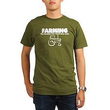 Cute Farming T-Shirt