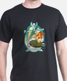 Funny Death from above T-Shirt
