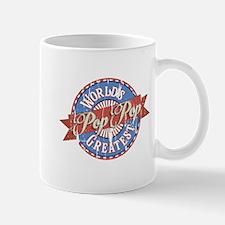 Unique Pop pop Mug
