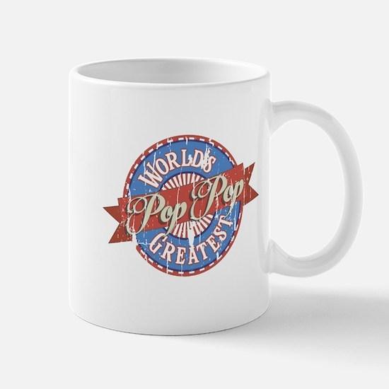 Cute Poppop Mug