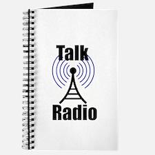 Talk Radio Journal