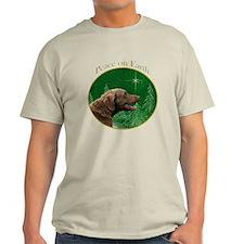 Chessie Peace T-Shirt
