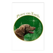 Chessie Peace Postcards (Package of 8)