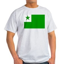Cute Esperanto T-Shirt