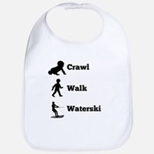 Crawl Walk Waterski Bib