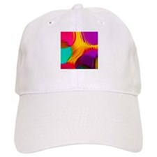 Color Parade Baseball Cap