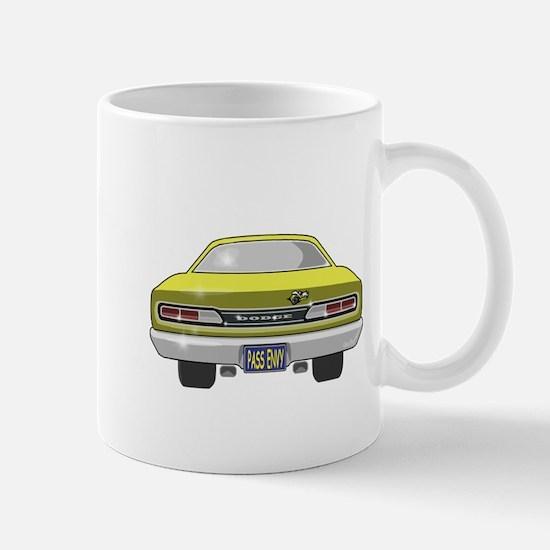 1969 Super Bee Mug