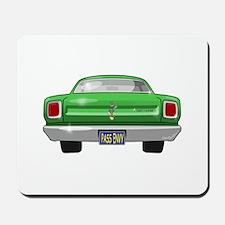 1969 Roadrunner Mousepad
