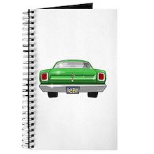 1969 Roadrunner Journal