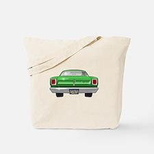 1969 Roadrunner Tote Bag