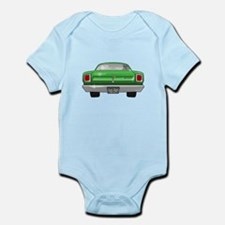 1969 Roadrunner Infant Bodysuit
