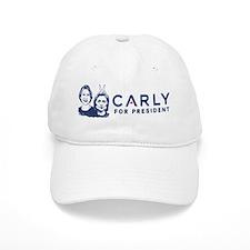 Carly Hillary Bunny Ears Baseball Cap