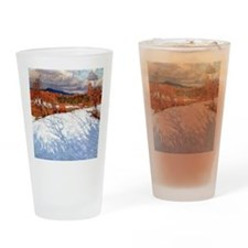 Thomson - In Algonquin Park Drinking Glass