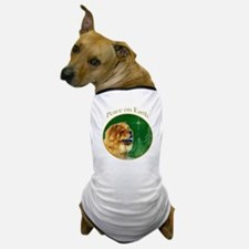 Chow Peace Dog T-Shirt